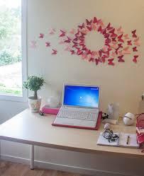 chambre gossip diy decor wall diy home de papillon papillon