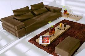 living room modern living room designs s seater sofa candles on