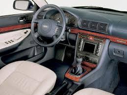 2001 audi a4 interior audi a4 avant specs 1996 1997 1998 1999 2000 2001