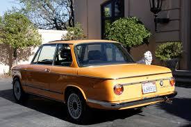 1973 bmw 2002 for sale 1973 bmw 2002 tii rhd rear german cars for sale