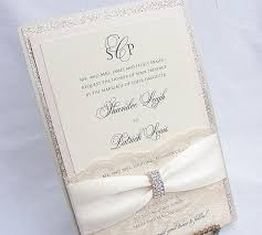 wedding invitiations lace wedding invites lace wedding invitations