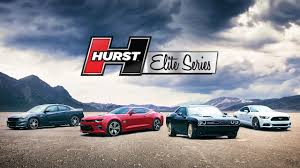 hurst mustang hurst elite series performance packages for camaro challenger