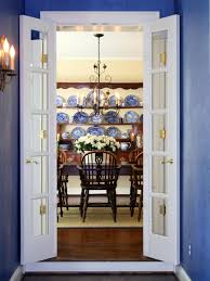 focus on blue 10 decorating ideas from hgtv fans hgtv super stripes