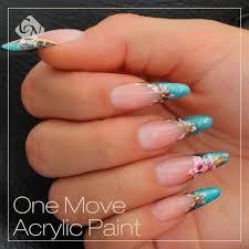 nail art tagged