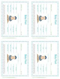 8 best images of baby arrival pool printable baby shower pool