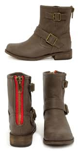 zipper ugg boots sale taupe buckled mid calf boots shoes shoes shoes mid