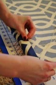 How To Make Material Blinds No Sew Roman Shades Mini Blinds Diy Roman Shades And Roman