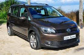 volkswagen malaysia ad the volkswagen cross touran unconventional performance rm166