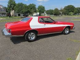 Starsky And Hutch Movie Car Find Used 1976 Ford Starsky And Hutch Gran Torino Just Like The