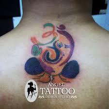 tattoo service near golf course road in gurgaon tattoo studio