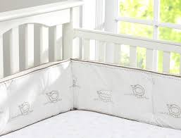 Madison Pottery Barn Crib Pottery Barn Kids Recalls Sweet Lambie Crib Bumpers Due To