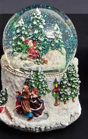 light up snow globe christmas musical glitter light up snow globe water ball we wish you