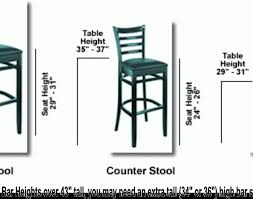 what height bar stool for 36 counter stool sensational what height bar stool for 36 counter