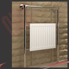designer heated towel rails for bathrooms new at best