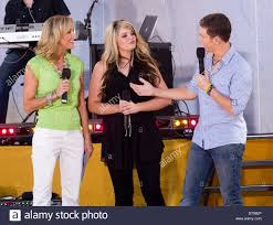 lara spencer lauren alaina scotty mccreery american idol season