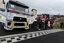 renault trucks 2014 truck racing 2014 most federation internationale de l u0027automobile