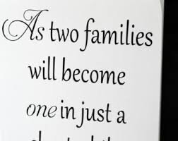 sayings for a wedding family wedding quotes and sayings wedding ideas