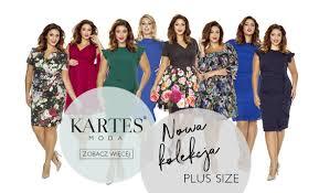kartes moda producent sukienek i odzieży damskiej kartes moda
