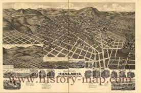 Maps Montana by Map Of Helena Montana