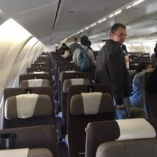Most Comfortable Airlines Iberia Seat Reviews Skytrax