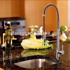 watermark kitchen faucets watermark switching spray kitchen sink faucet mixer 82h07 chr