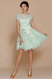 mint lace bridesmaid dresses wedding club fashionably yours rubee may