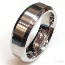 stainless steel wedding bands stainless steel bands d antonio klein jewelers