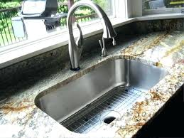 can you replace an undermount sink replace undermount kitchen sink installing kitchen sink installation