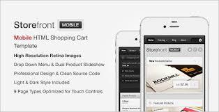 43 jquery mobile themes u0026 templates free u0026 premium templates