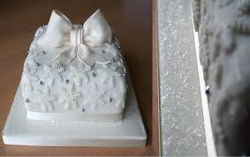 silver christmas cake decorations u2013 decoration image idea