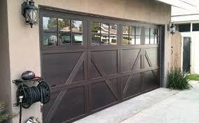 Overhead Barn Doors Economy Overhead Garage Doors Garage Door Slide Lock