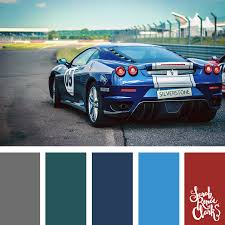 Luxury Color Palette 25 Color Palettes Inspired By The Pantone Fall 2017 Color Trends