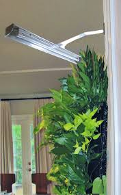 Indoor Garden Wall by Vertical Garden Light System U2014 Edible Walls