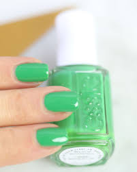 essie spring 2017 swatches and review nail that accent