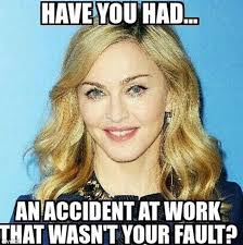 memes and jokes flood twitter after madonna falls at the brits