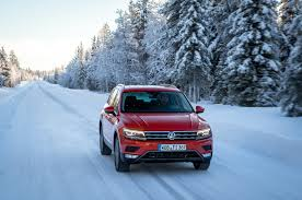 tiguan volkswagen 2017 2017 volkswagen tiguan limited is new entry level model