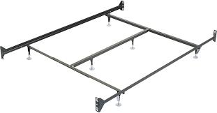 Bed Frame Metal Metal Bed Frames The Brick