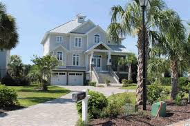 beach front homes for sale in myrtle beach sc