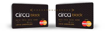 prepaid debit cards no fees circablack