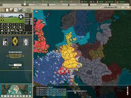 Europe Map Game by Something Something Post War Europe Map Kaiserreich
