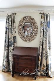 Cottage Style Curtains And Drapes Best 25 Coastal Inspired Curtains Ideas On Pinterest Beach