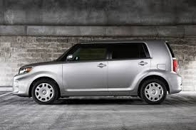 scion cube 2017 2011 scion xb you can u0027t fix or facelift ugly the truth about cars