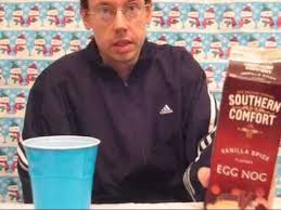 Southern Comfort Review Christmas Countdown December 20 Southern Comfort Vanilla Spice