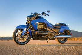 gold motorcycle revealed gold wing f6c visordown