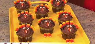 thanksgiving cupcake decorations how to make thanksgiving turkey