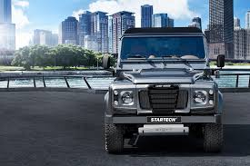 new land rover defender coming by 2015 land rover defender startech sixty8 by brabus hiconsumption