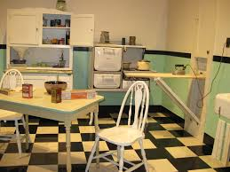 1930 Kitchen by 1930s Kitchen Chris Hill Flickr