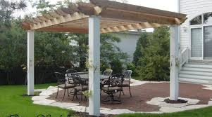 patio u0026 pergola wonderful free pergola plans guides you step by
