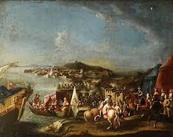 siege golf 4 siege of gaeta 1734