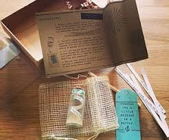 Diy Message In A Bottle I Love You Tiny Message In A Bottle